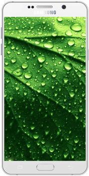 Rain Wallpaper HD screenshot 5