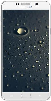 Rain Wallpaper HD screenshot 7