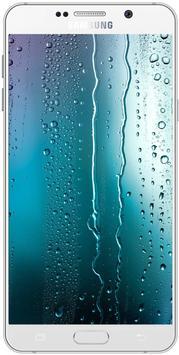 Rain Wallpaper HD screenshot 8