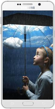 Rain Wallpaper HD screenshot 12