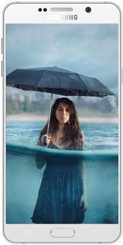 Rain Wallpaper HD screenshot 14