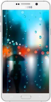 Rain Wallpaper HD screenshot 15