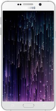 Rain Wallpaper HD screenshot 2