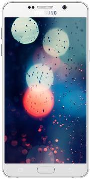 Rain Wallpaper HD screenshot 3