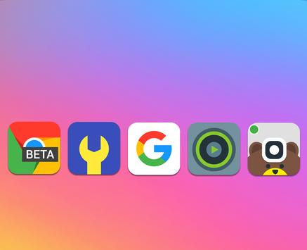 MY UI 9 - Icon Pack poster