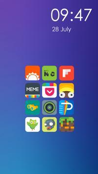 MY UI 9 - Icon Pack screenshot 2