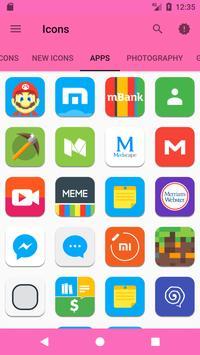 MY UI 9 - Icon Pack screenshot 5