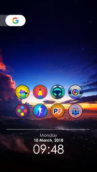 Omlicon - Icon Pack screenshot 1