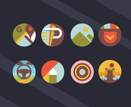 Doodle Pixel - Icon Pack screenshot 3