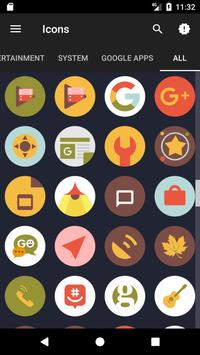Doodle Pixel - Icon Pack screenshot 5