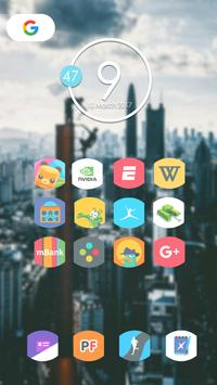 Domver - Icon Pack poster