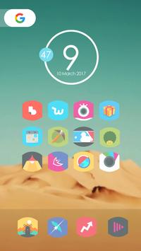Domver - Icon Pack screenshot 2