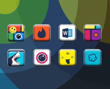 Ecobo - Icon Pack screenshot 1