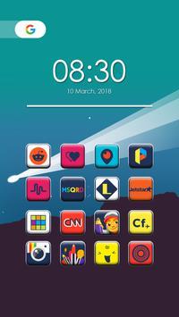 Ecobo - Icon Pack screenshot 3