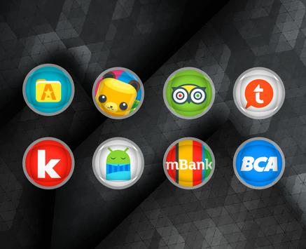 Elix - Icon Pack screenshot 4
