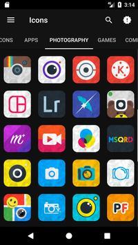 Fixon - Icon Pack screenshot 7