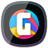 Glos - Icon Pack icon