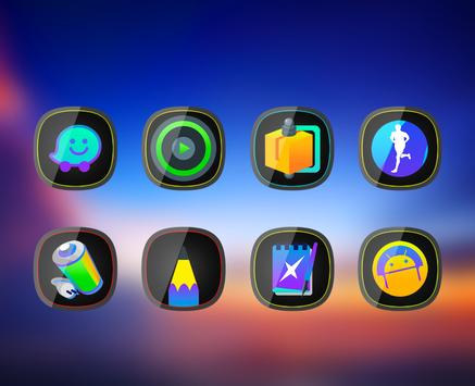 Glos - Icon Pack screenshot 2