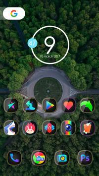 Glos - Icon Pack screenshot 4