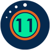 R 11 - Icon Pack icon