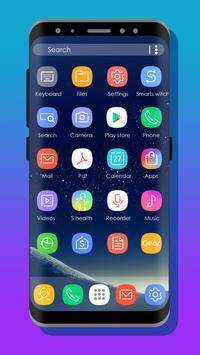 S8 UI - Icon Pack screenshot 3