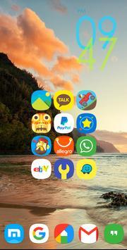 S8 UI - Icon Pack screenshot 6
