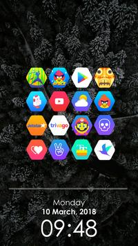 Simvo - Icon Pack poster