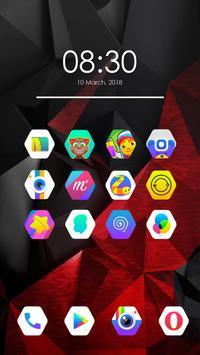 Simvo - Icon Pack screenshot 2