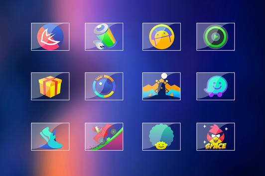 Umlix - Icon Pack screenshot 1