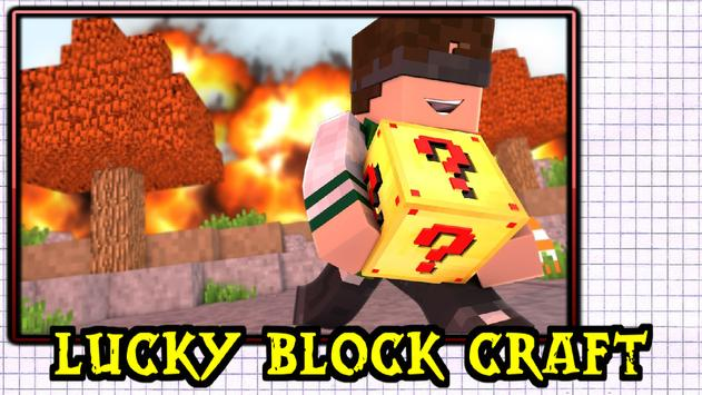 Lucky Chest Craft - Features Drop screenshot 2