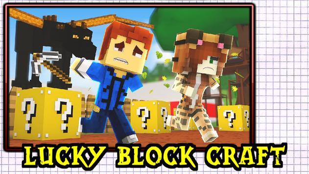 Lucky Chest Craft - Features Drop screenshot 4