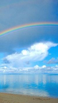 Rainbow HD Wallpaper poster