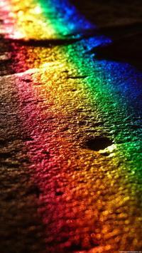 Rainbow HD Wallpaper screenshot 13