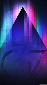 Rainbow HD Wallpaper screenshot 2
