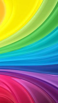 Rainbow HD Wallpaper screenshot 8