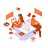 TELUGU CHAT ROOM - Online Free Telugu Chat icon