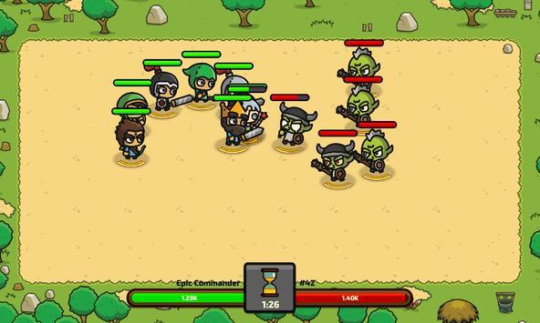 4 Schermata Raid Heroes: Total War