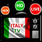 Italy TV Live icon