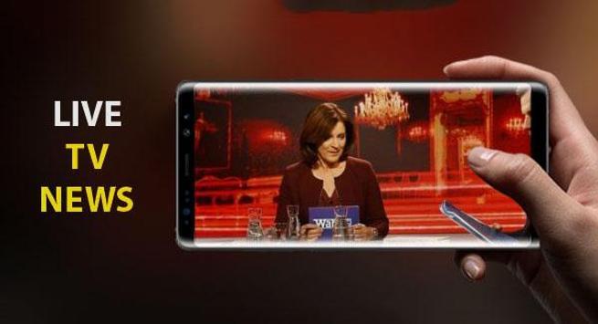 Italy TV Live screenshot 2