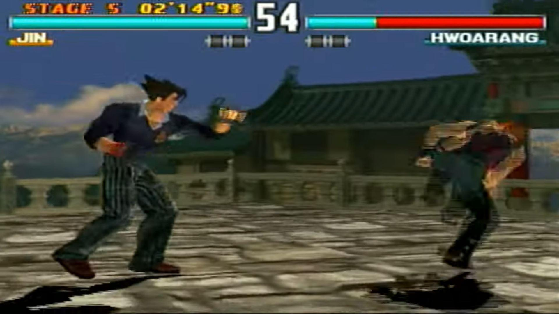 Guide Ps Tekken 3 Game Tips And Ps Fight For Android Apk Download