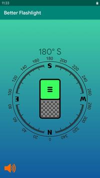 Better Flashlight + Compass bài đăng