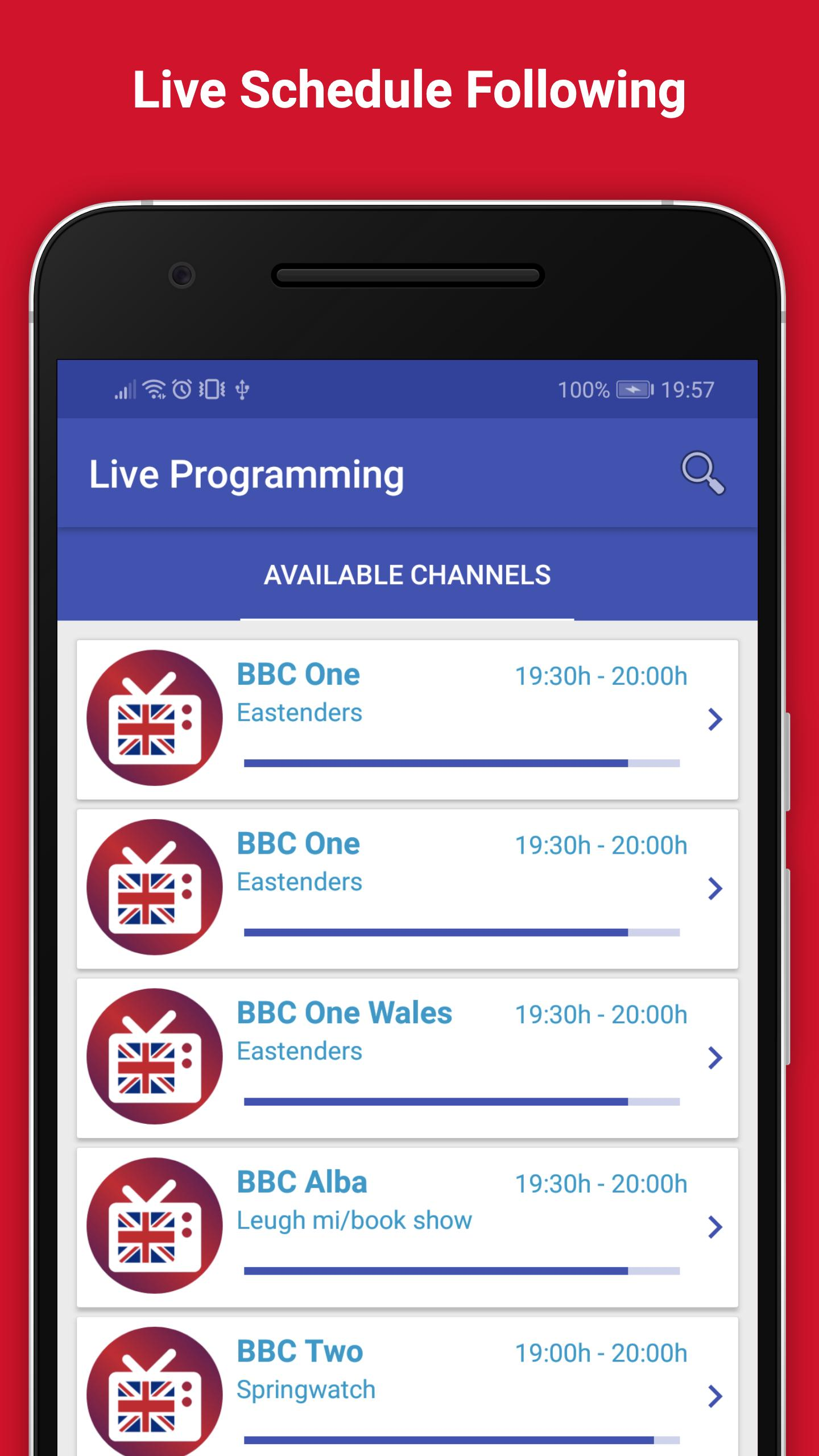 Free Uk Tv Apk