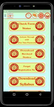 Railway All Exam Result,Admit Card or Syllabus etc screenshot 4