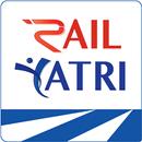 लाइव ट्रेन व पीएनआर स्टेटस और रेलवे पूछताछ APK