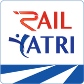 Train Running Status, PNR Status Enquiry & Tickets icon