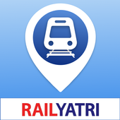 Train Running Status, PNR Status Enquiry & Tickets icon