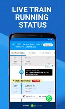 Train Running Status Pnr Status Enquiry Amp Tickets For
