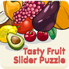 Tasty Fruit Slider Puzzle icon