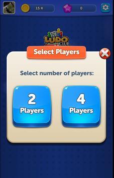 Ludo Club Live screenshot 1