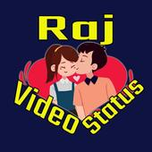 Raj Video Image Status Adda icon